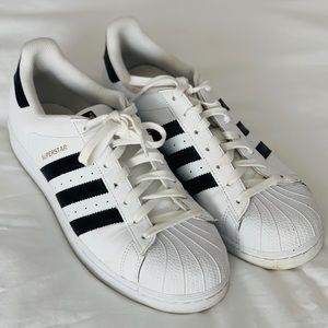 Women's Adidas Superstar Shoes
